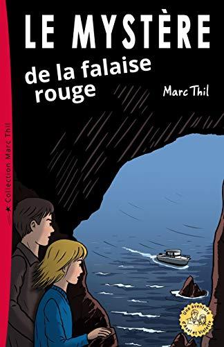 Le Mystère de la falaise rouge