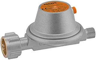 GOK 310//711-1 V/álvula para autocaravanas 16/Bar, 0,8/kg//h, EN/61, 30/mbar, acople de 6,4/mm