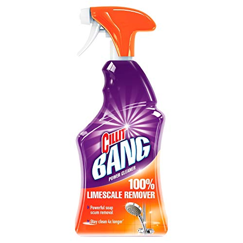 Cillit Bang Limescale Remover, 750 ml, Pack of 1