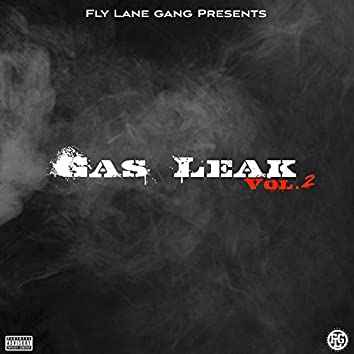 Gas Leak, Vol. 2