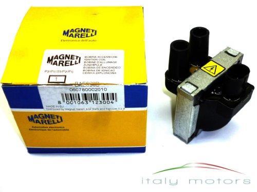 Fiat Punto (176) (188) Zündspule - Magneti Marelli - 46548037 - BAE800B
