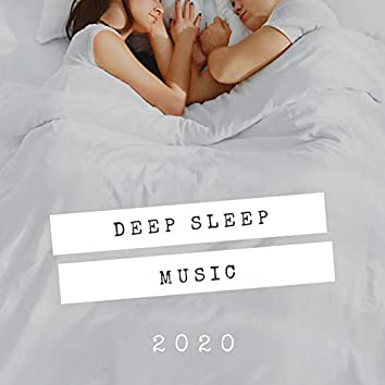 2020 Deep Sleep Music: Hypnosis Sounds for Ultimate Bliss
