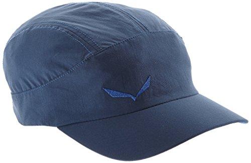SALEWA SUN PROTECT K CAP, dark denim/allover, S/51