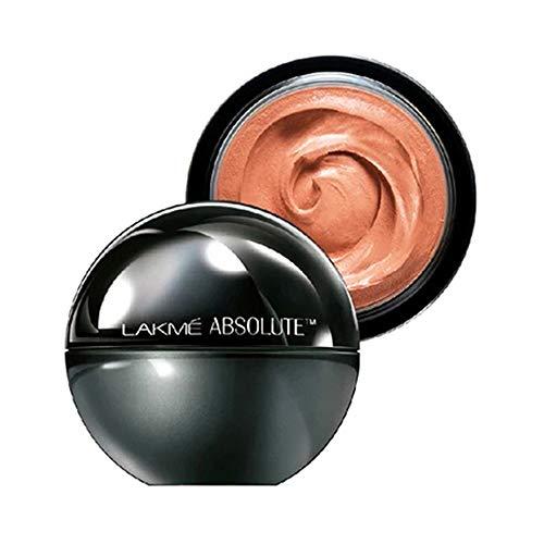 Lakme Absolute Skin Natural Mousse, Rose Fair 02, 25g