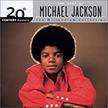 The Best of Michael Jackson: 20th Century Masters - The Millennium Collection