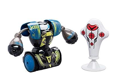 Silverlit - Robot Boxeur Combat Radiocommandé