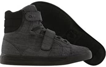 Android Homme AH Mens Sneakers Propulsion High Charcoal Shoes