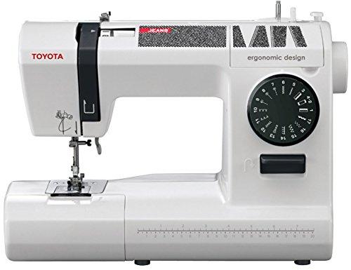 Toyota JNS17CT máquina de Coser