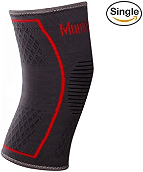 Sgodde Athletics Knee Compression Protective Sleeve