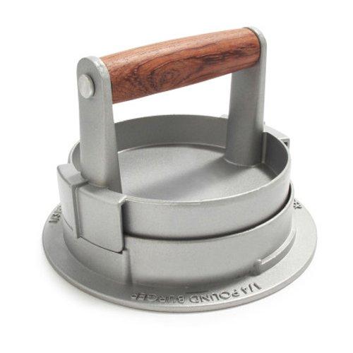 Sur La Table Adjustable Burger Press CC9272