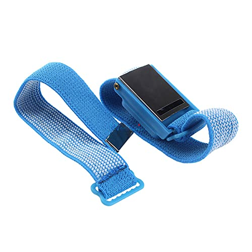 Anti Static ESD Wrist Strap Sta Grounding Prevent Ranking integrated 1st 40% OFF Cheap Sale place Discharge Band