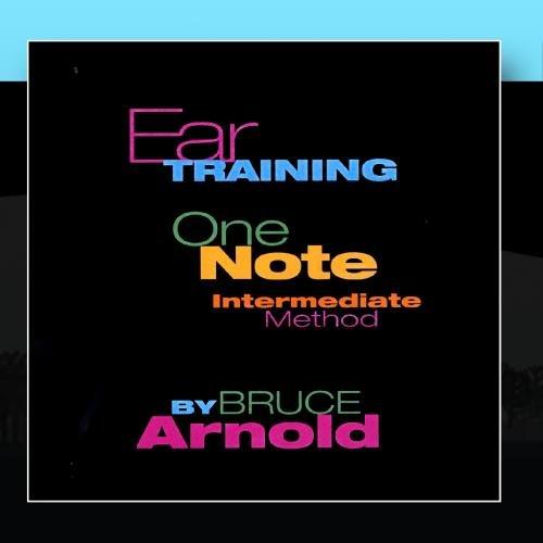 [画像:Ear Training One Note Intermediate]