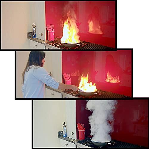 FireXO Pan Fire Sachet 3 Pack