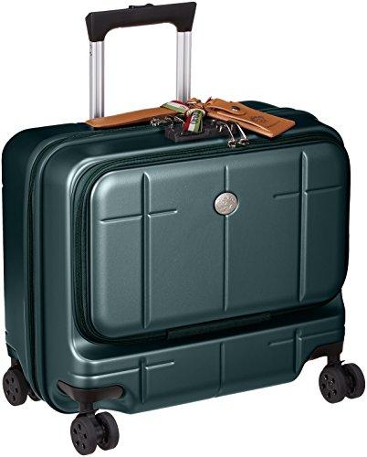 [オロビアンコ] スーツケース ARZILLO(横型) 機内持込み可能 機内持ち込み可 33L 37 cm 3.8kg グリーン