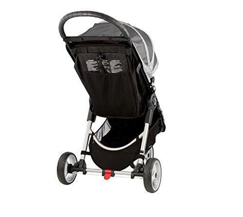 Baby Jogger City Mini Stroller - 2016   Compact, Lightweight Stroller   Quick Fold Baby Stroller