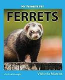 My Favorite Pet: Ferrets (My Favorite Pets)