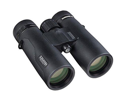 Bushnell Legend E 8X 42mm BaK-4 Porro Negro Binocular - Binoculares (635 g)