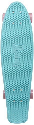 Penny Cruiser Nickel Pastel Mint Taille...