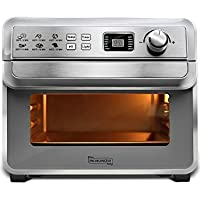 Michelangelo Stainless Steel Air Fryer Toaster Oven Combo
