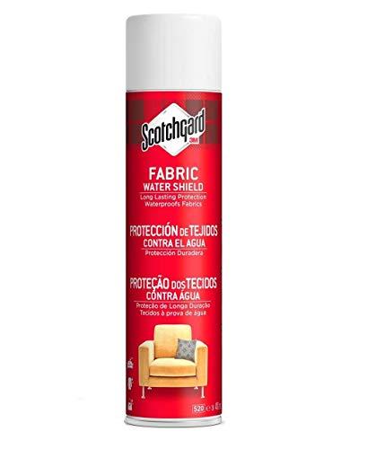 Scotchgard Fabric Protector - 400ml Aerosol Spray