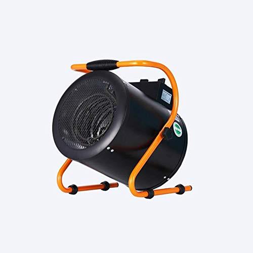 NQ-ChongTian Calentador eléctrico de 5 kW / 9KW 380V trifásica Electricidad sobrecalentamiento Protección a Prueba de Agua Retardante de Llama rápidamente el Calor (Size : 9kw/380v)