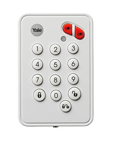 Yale YEFKP - Alarmas Easy Fit Teclado Remoto