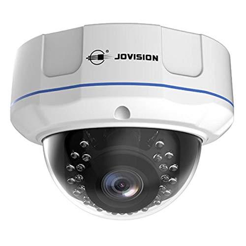 JVS-N4242-4.0 MP Starlight PoE IP Dome Camera