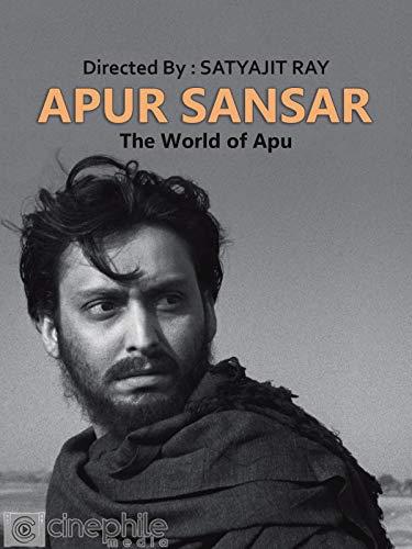 Apur Sansar (The World of Apu) [OV]