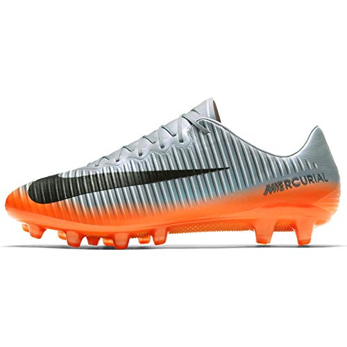 Nike Mercurial Vapor Fußballschuhe Xi Cr7 Ag-pro Kunstrasen Ronaldo, Größe:9
