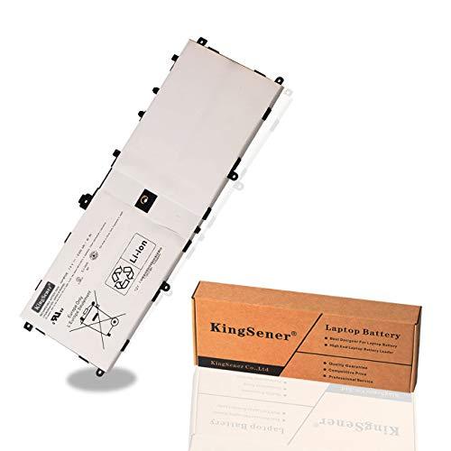 Kingsener Lavolta VGP-BPS36 - Batería para portátil Sony Vaio Duo 13 Convertible Touch 13,3' SVD13211CG SVD132A14W SVD1321M2EW (7,5 V, 48 Wh)