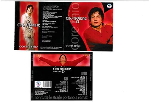 Core mio (CD + DVD 2000 prima edizione)