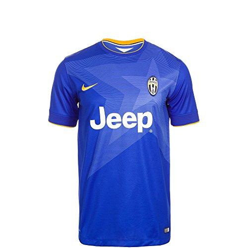 2014-2015 Juventus Away Nike Football Shirt (Kids)