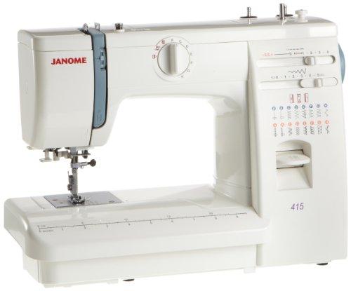 Janome Nähmaschine 415