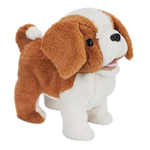 Perro Interactivo para Niñas Perro Juguete Que Ande y...