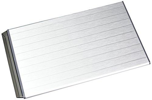 That Thawthat Tavola Scongelante, Alluminio, Grigio, 3.05 x 36.58 x 21.08 cm