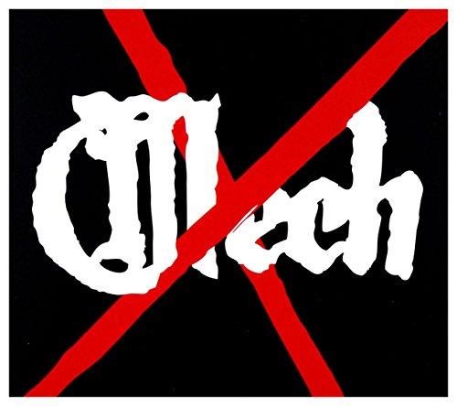 Mech: X (digipack) [CD]