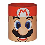 Taza Super Mario MugFace Collection