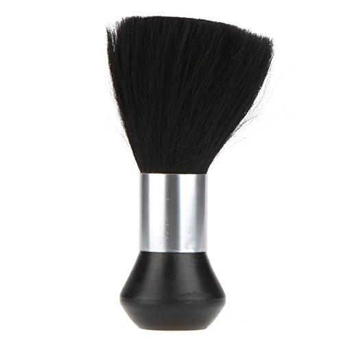 SODIAL(R)1pcs cepillo de cuello escoba por Salon de Peluqueria