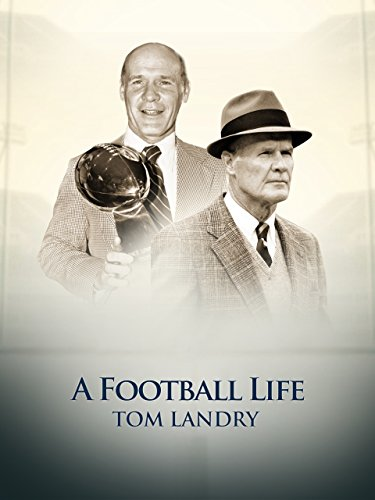 A Football Life - Tom Landry
