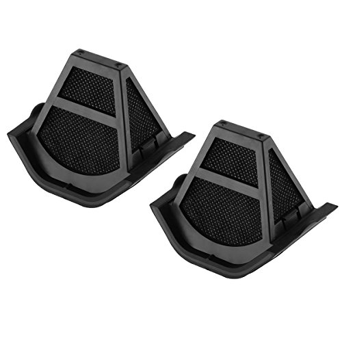 Housmile Anti-Mite UV Vacuum Cleaner Advanced Filters for YJ-3005E, 2 Pack