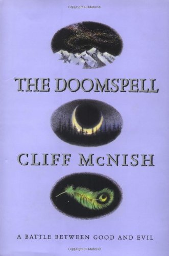 The Doomspell (All Aboard Reading Level 2)