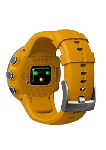 Suunto Spartan Trainer Wrist HR Reloj GPS Deportivo, Unisex Adulto