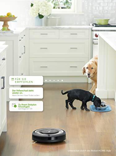iRobot Roomba 960 Saugroboter Bild 5*