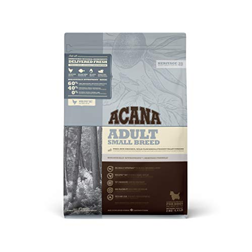 Acana Adult Small Breed, 1er Pack (1 x 2 kg)