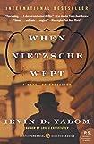 When Nietzsche wept (Harper Perennial modern classics)