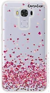 Capa para Zenfone 3 Max 5.5 Coração 09