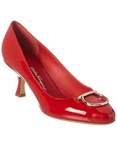 Salvatore Ferragamo Mujer Zapatos de salón Rosso