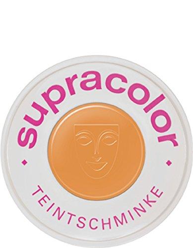 Kryolan 1002 SUPRACOLOR 30 ML Cream Make-up {303 Orange Shade}