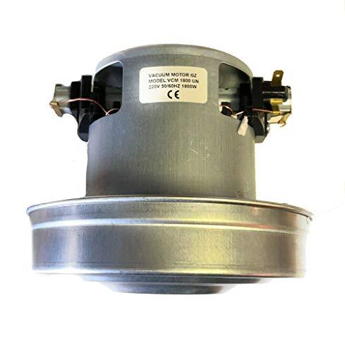 Motor de aspiradora de 1800 W o 2000 W para AEG Philips Electric Bosch Samsung Turbina Uni, turbina de aspiración (2000 W)