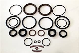 Polaris Fox Podium RZR-XP 900 Shock Rebuild Seal Kit (Front/Rear Pair)